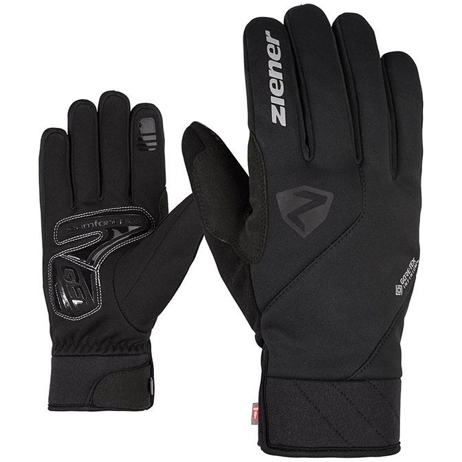 Ziener Donni GTX Inf Pr Bike Gloves - black