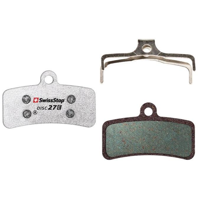 SwissStop Disc 27 E Brake Pads for Shimano Saint / Zee / TRP / Tektro