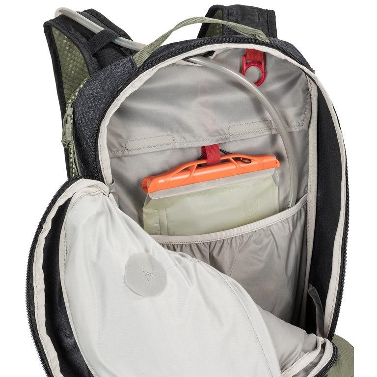 Image of Vaude Bracket 22 Backpack - squirrel