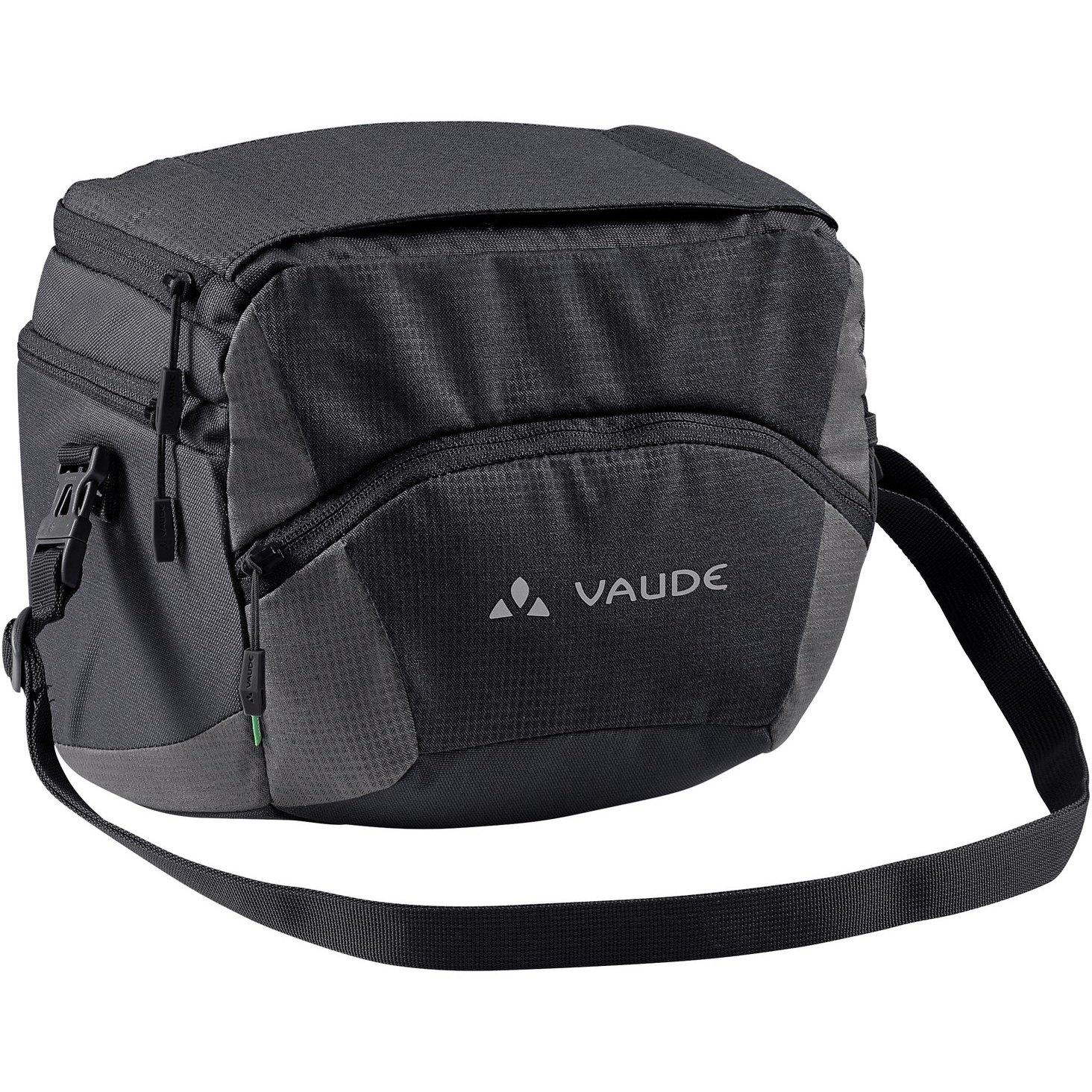 Image of Vaude OnTour Box L (KLICKfix ready) Handlebar Bag - black