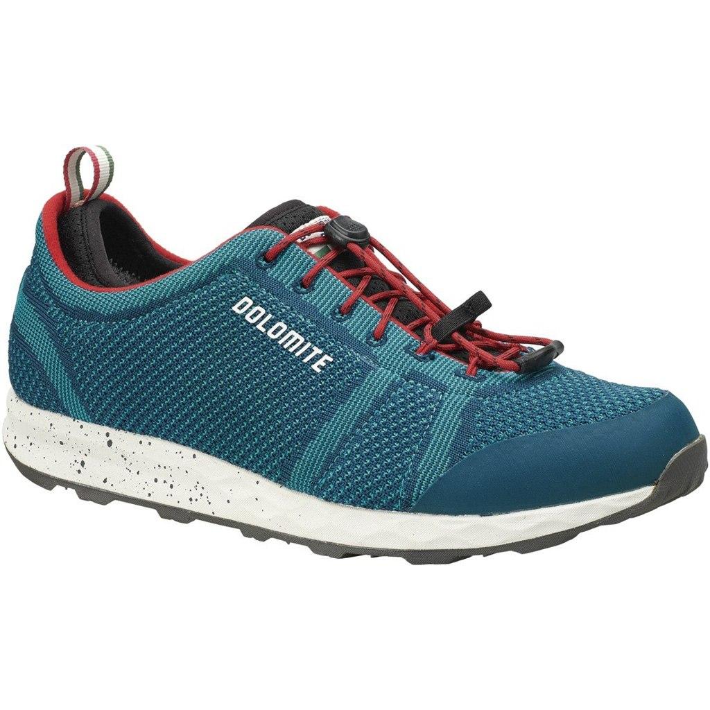 Dolomite 76 Knit GTX Shoe - Light Blue