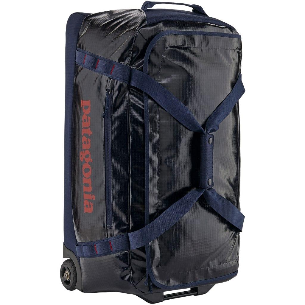 Produktbild von Patagonia Black Hole Wheeled Duffel 70L Reisetasche mit Rollen - Classic Navy
