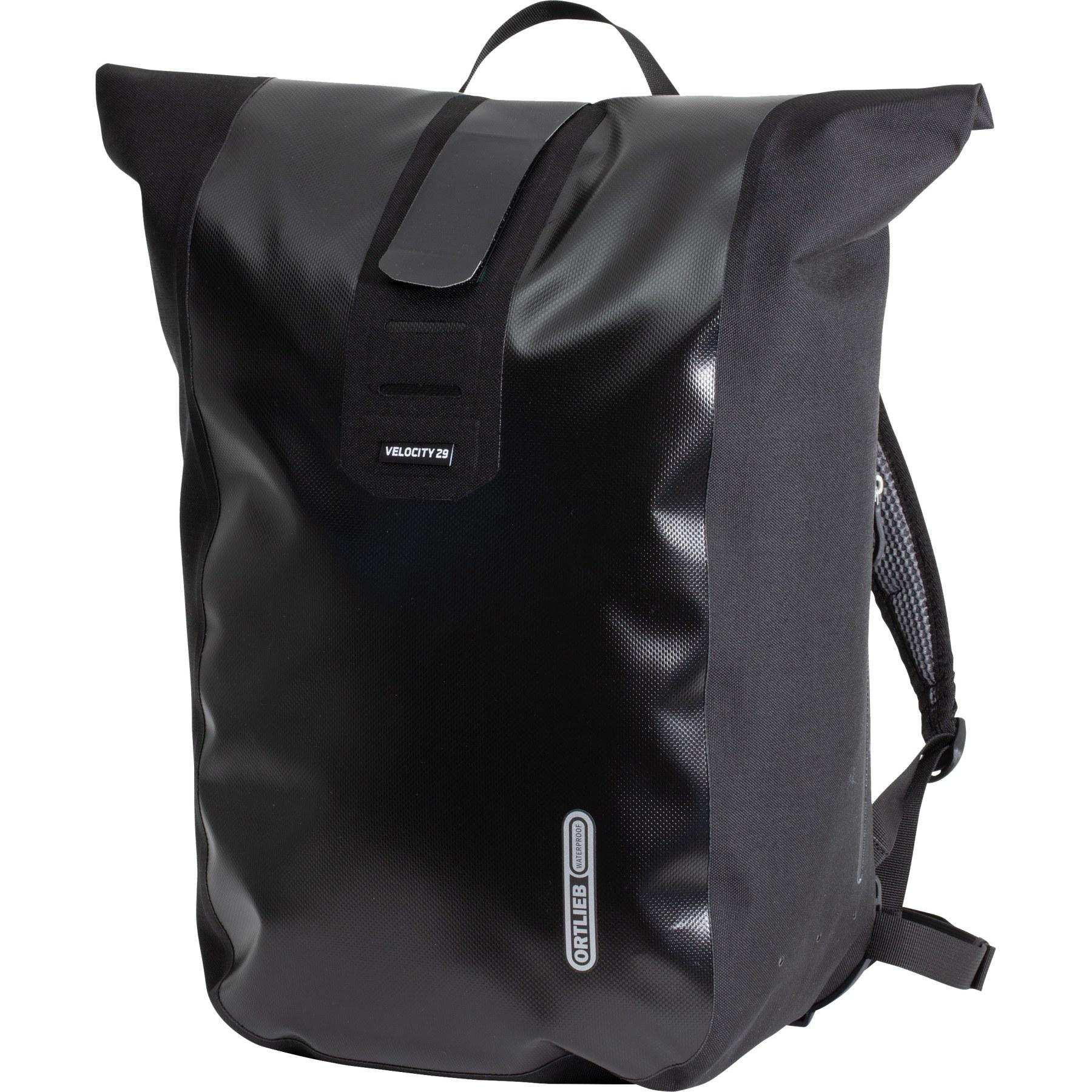 Produktbild von ORTLIEB Velocity - 29L Daypack - black