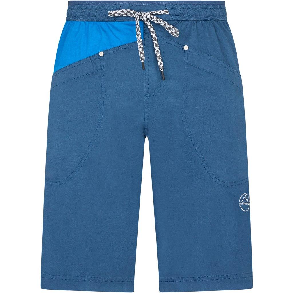 La Sportiva Bleauser Shorts - Opal/Neptune