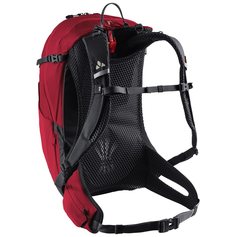 Image of Vaude Tremalzo 22 Backpack - indian red