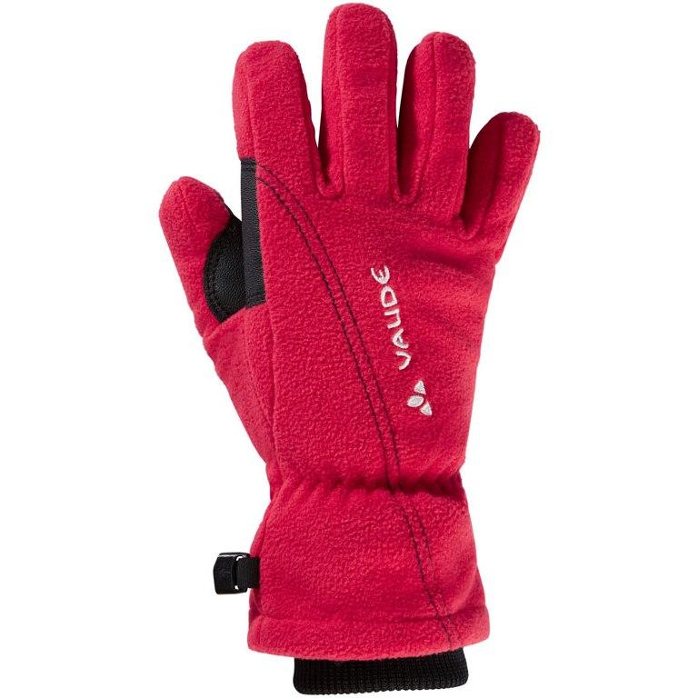 Vaude Kids Karibu Gloves II - crocus