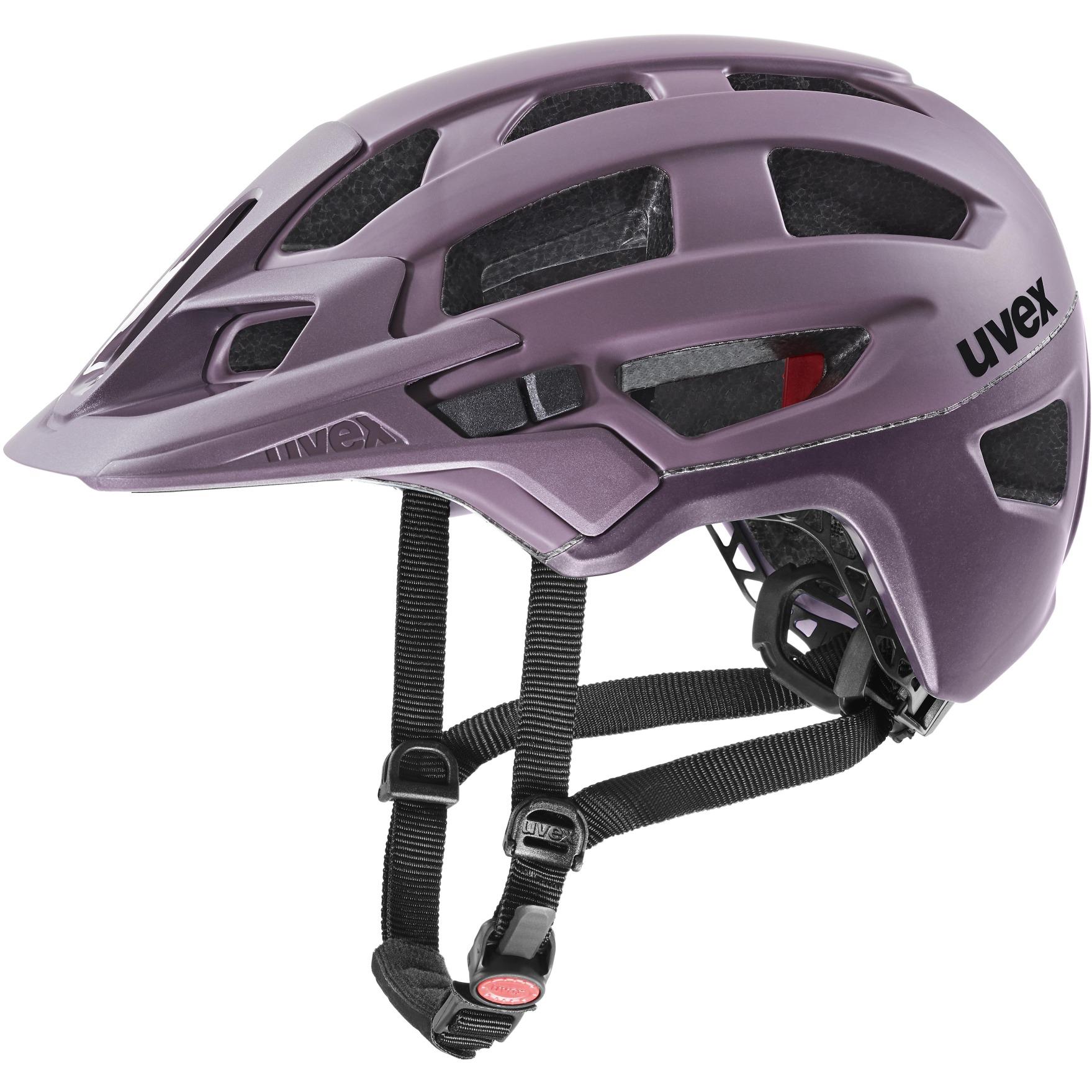 Image of Uvex finale 2.0 Helmet - plum mat