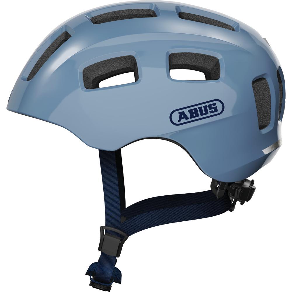 ABUS Youn-I 2.0 Casco - glacier blue