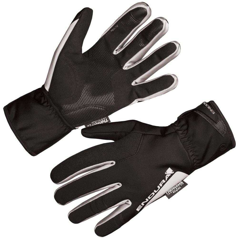 Endura Deluge II Glove - black