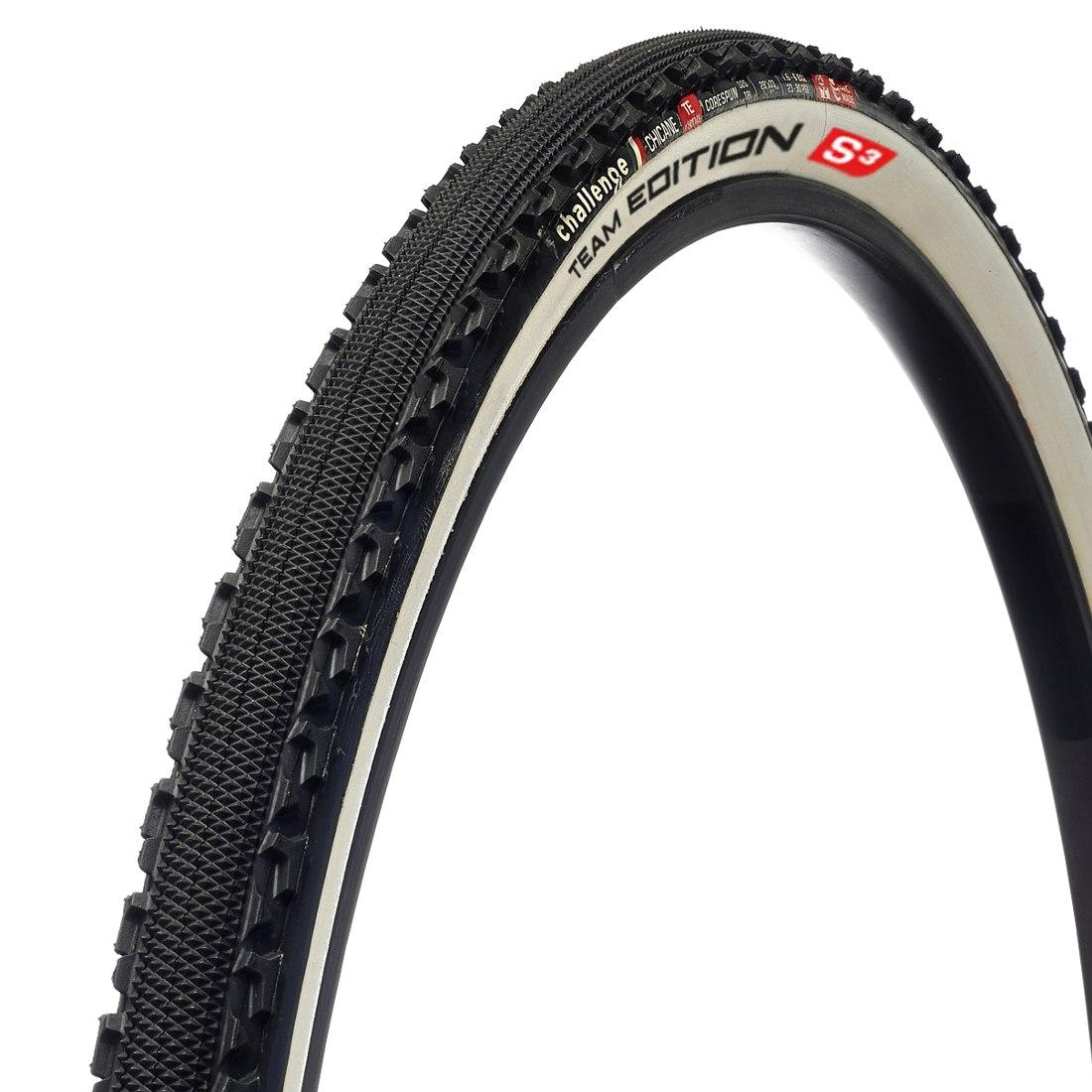 Challenge Chicane Team Edition S Tubular Tire - 33-622
