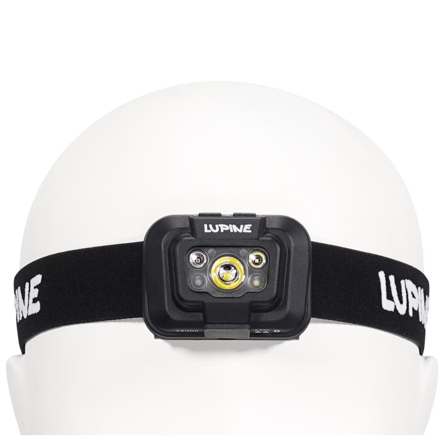 Produktbild von Lupine Penta Stirnlampe
