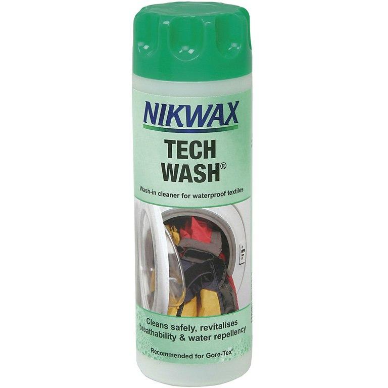 Foto de Nikwax Tech Wash Detergente 300ml