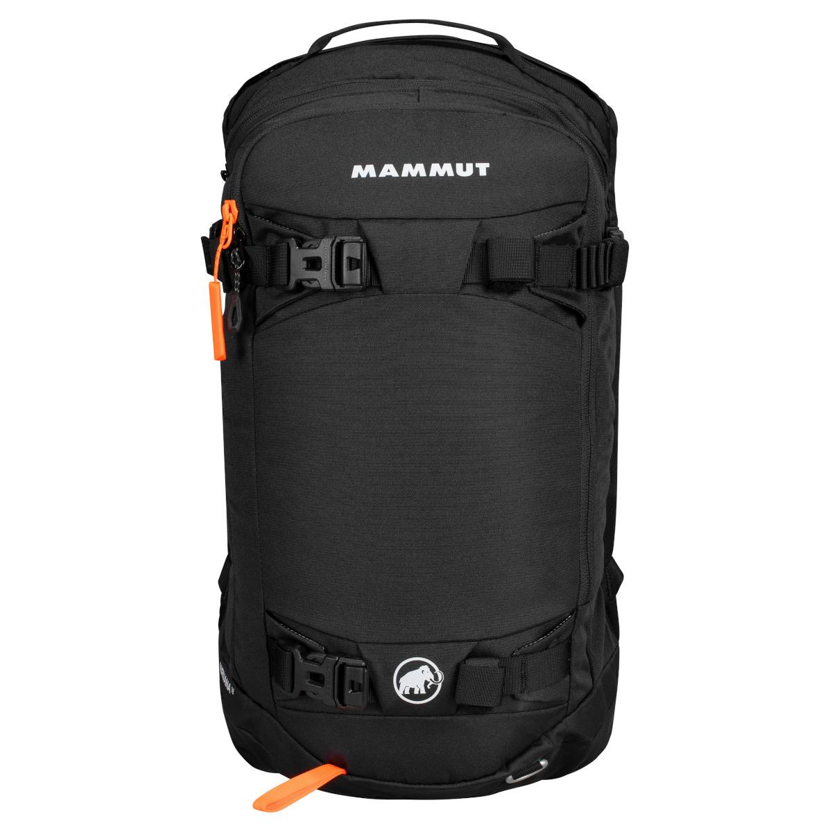 Image of Mammut Nirvana 18 Backpack - black