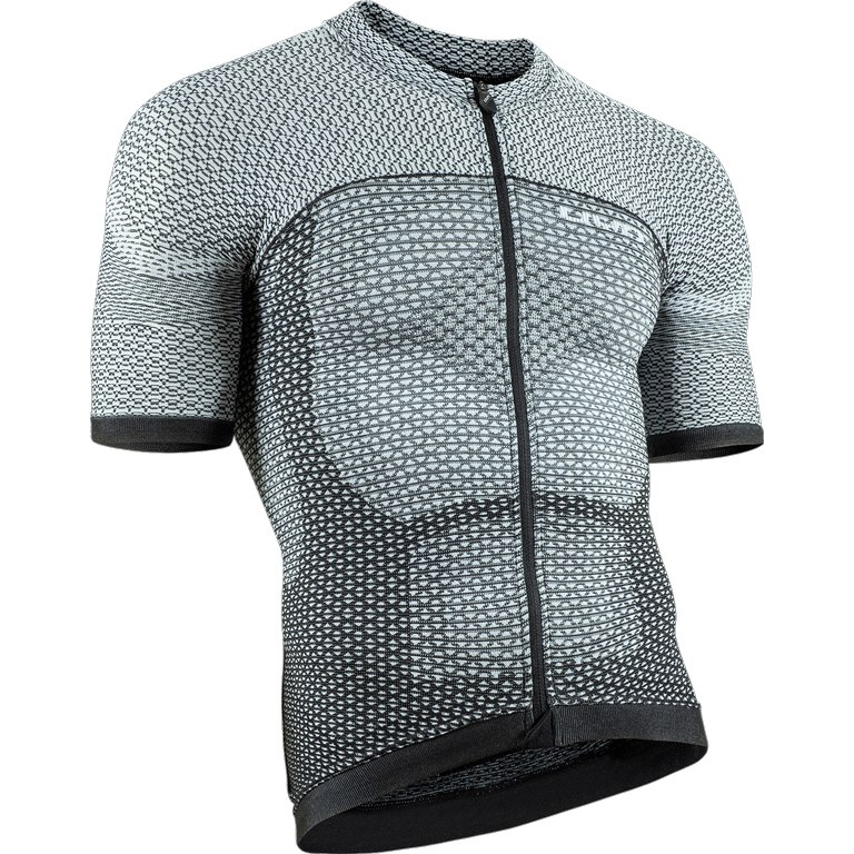 Image of UYN Biking Alpha T-Shirt - White/Black