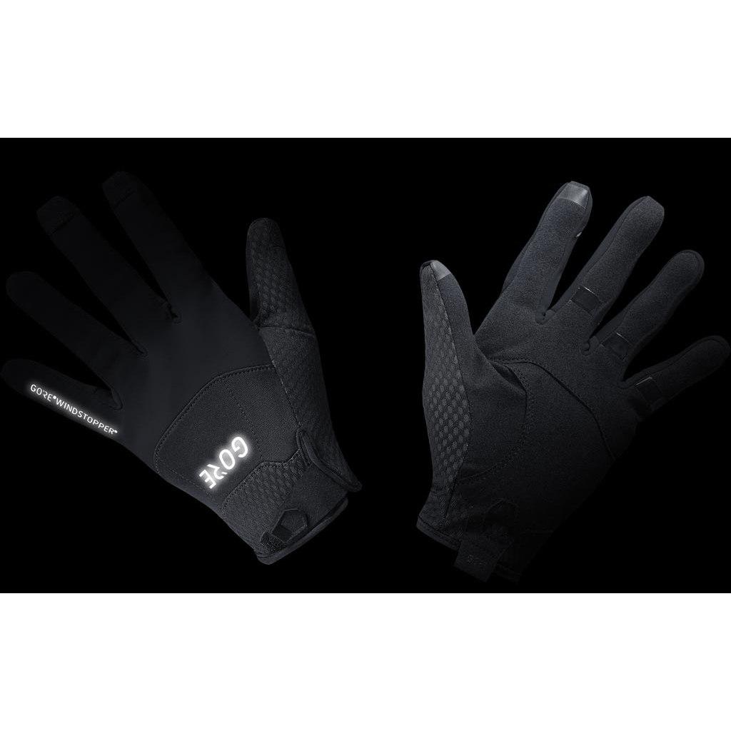 Image of GORE Wear C5 GORE-TEX INFINIUM™ Gloves - black 9900