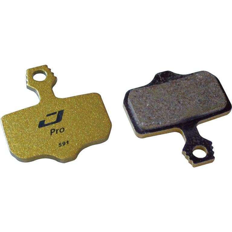 Jagwire Mountain Pro Disc Pads SRAM / Avid