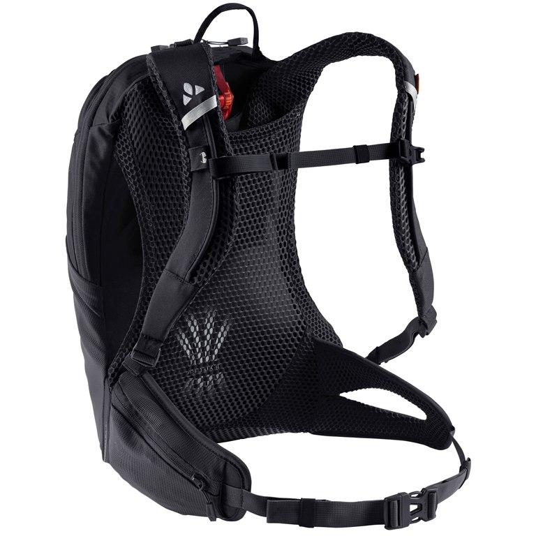 Image of Vaude Tremalzo 10 Backpack - black
