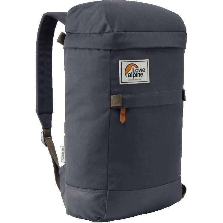 Lowe Alpine Pioneer 26 Backpack - Ebony