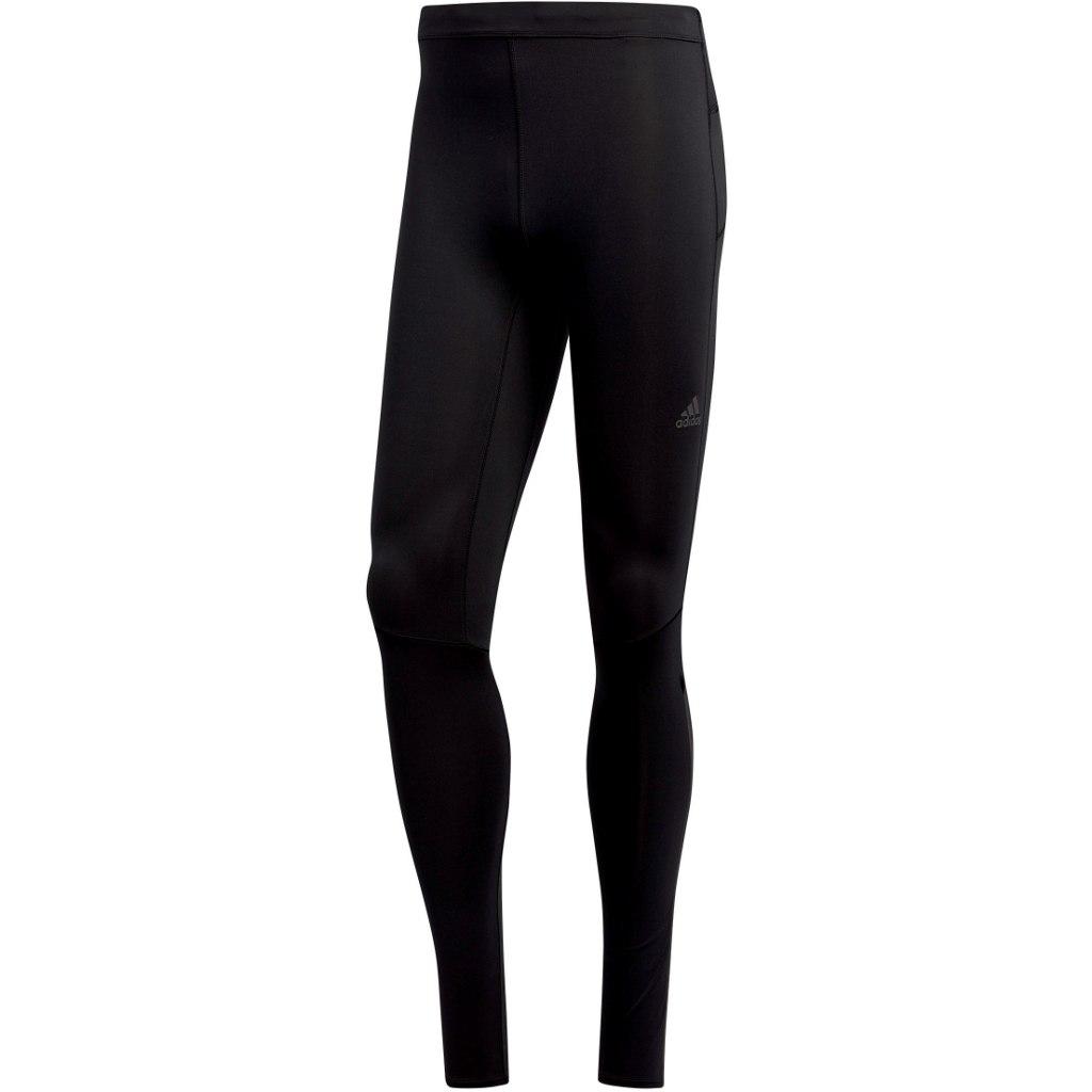 adidas Men's Supernova Long Tights - black CY5797