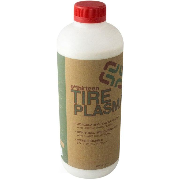 e*thirteen Plasma Tire Sealant Fluid 500ml - 500ml
