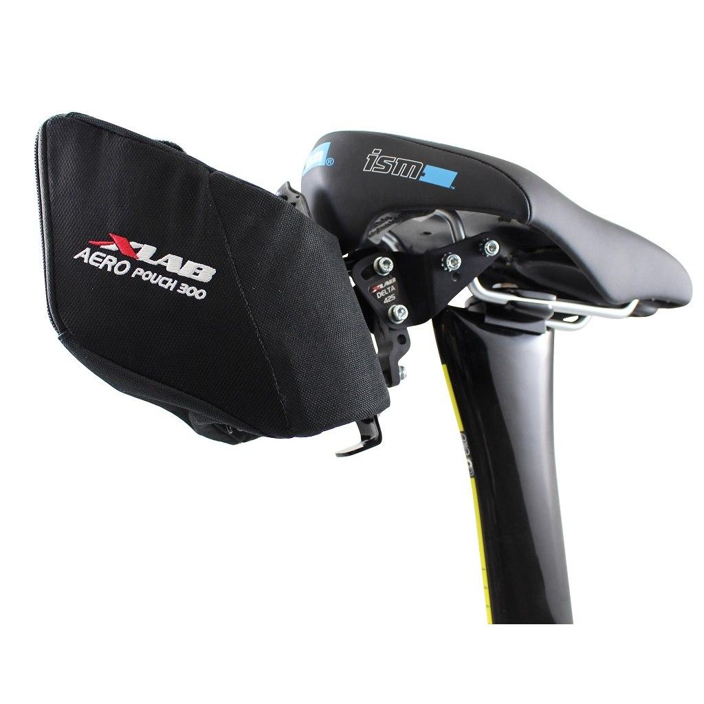 Bild von XLAB Aero Pouch 300 Satteltasche - schwarz
