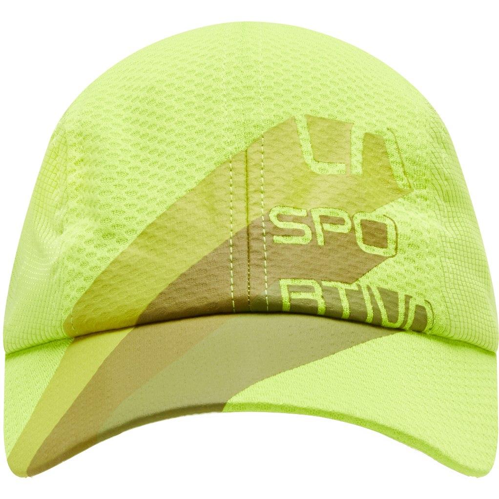 La Sportiva Stream Schirmmütze - Citrus/Kiwi