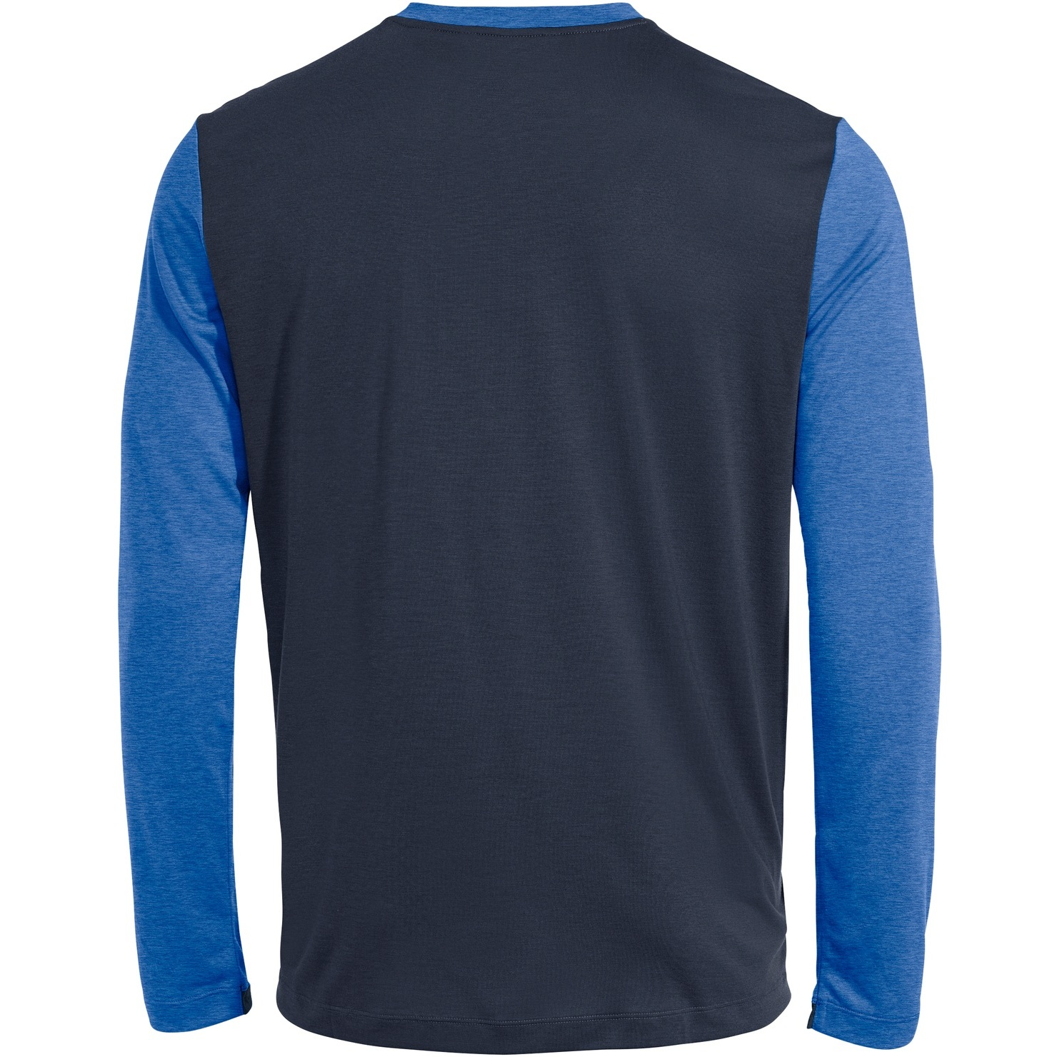Bild von Vaude Sveit Langarm T-Shirt  II - signal blue