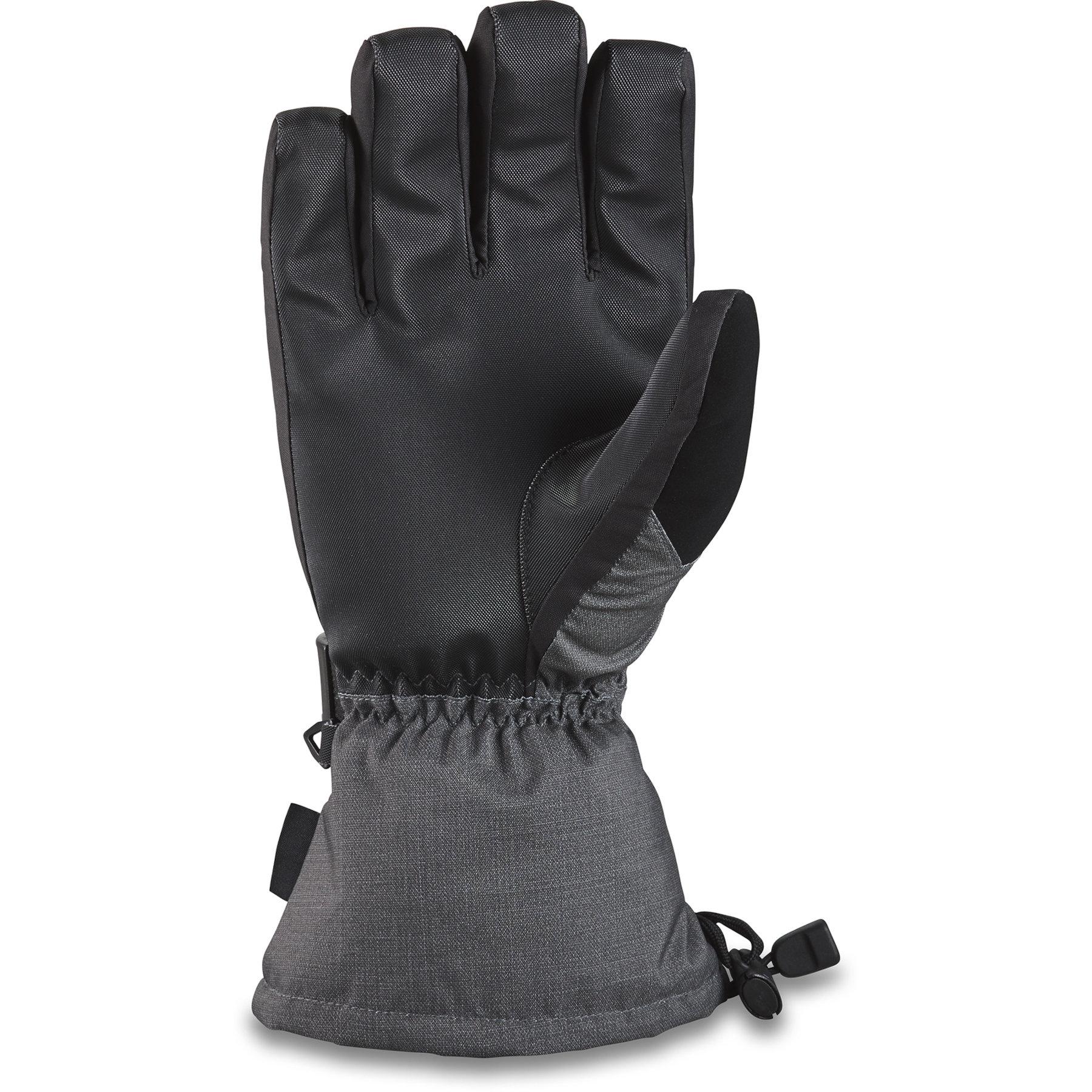 Image of Dakine Scout Gloves - Carbon