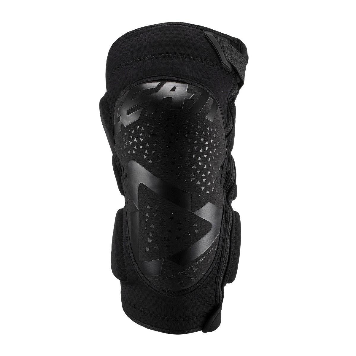 Leatt Knee Guard 3DF 5.0 Zip - black
