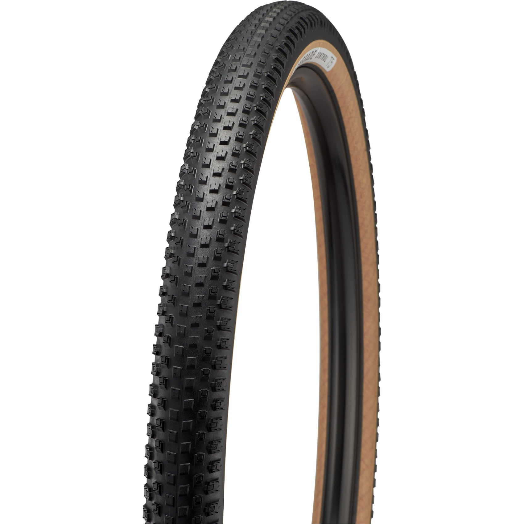 Picture of Specialized Renegade Control 2Bliss Ready T5 Folding Tire 29x2.35 Inch - Tan Sidewall