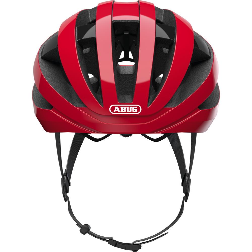Imagen de ABUS Viantor Casco - racing red
