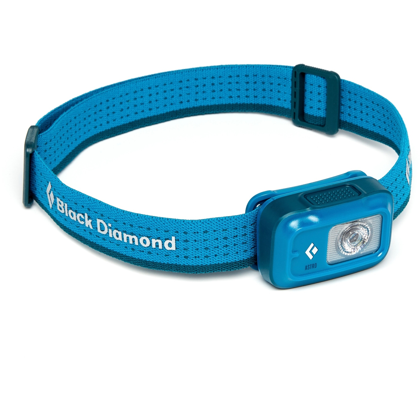 Black Diamond Astro 250 Headlamp - Azul