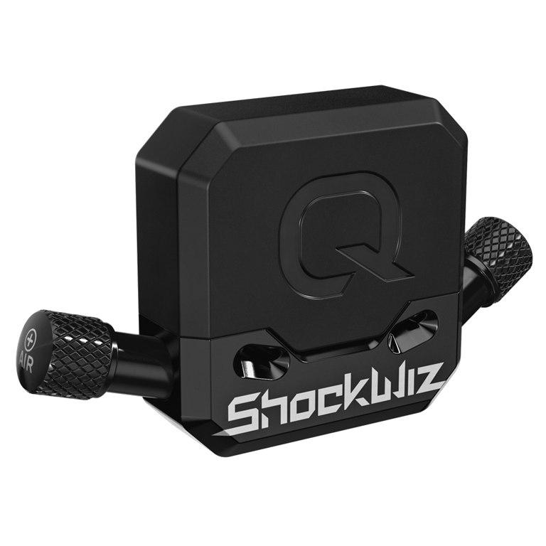 Foto de QUARQ ShockWiz Suspension Tuning System