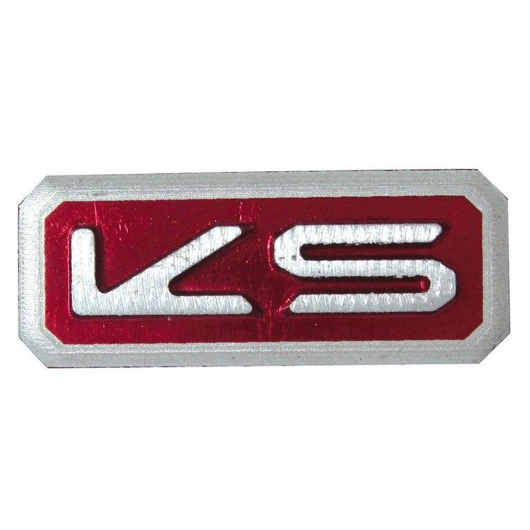 KS Abdeckplatte für Kabelklemmung für LEV, LEV 272 - KS P5711 / P2818