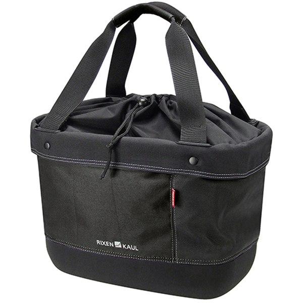 Image of KLICKfix Shopper Alingo Bikebasket 0306 - black