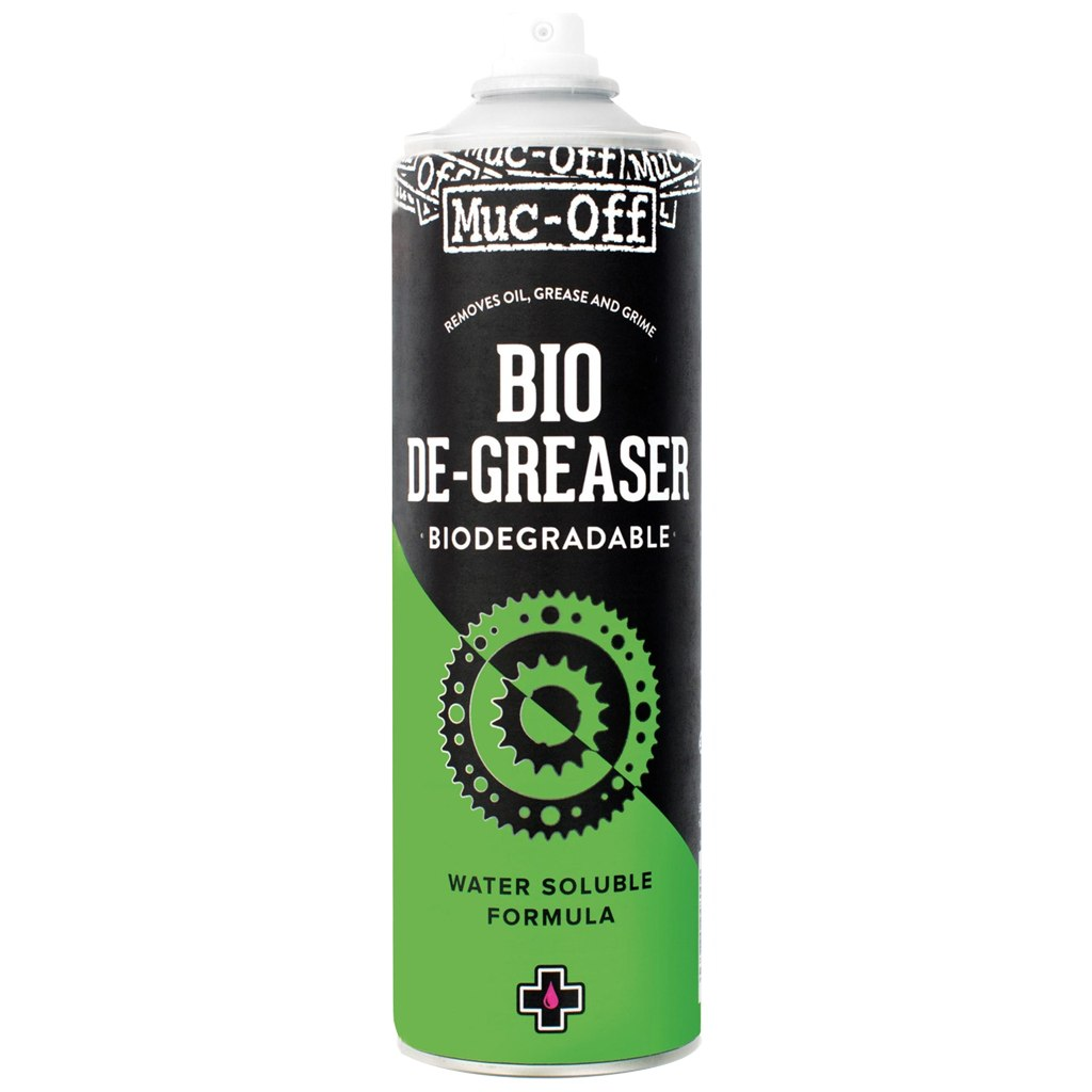 Muc-Off De-Greaser Aerosol Entfetter 500ml