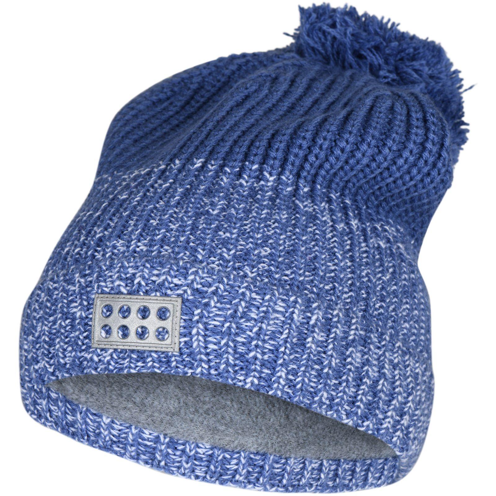 LEGO Wear Lwazun 714 - Kids Hat - Blue