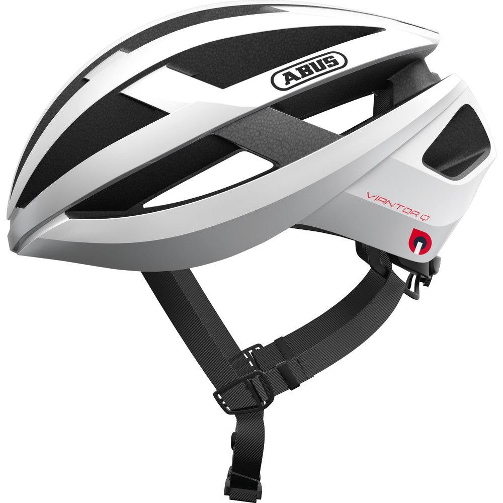 ABUS Viantor Quin Helmet - polar white