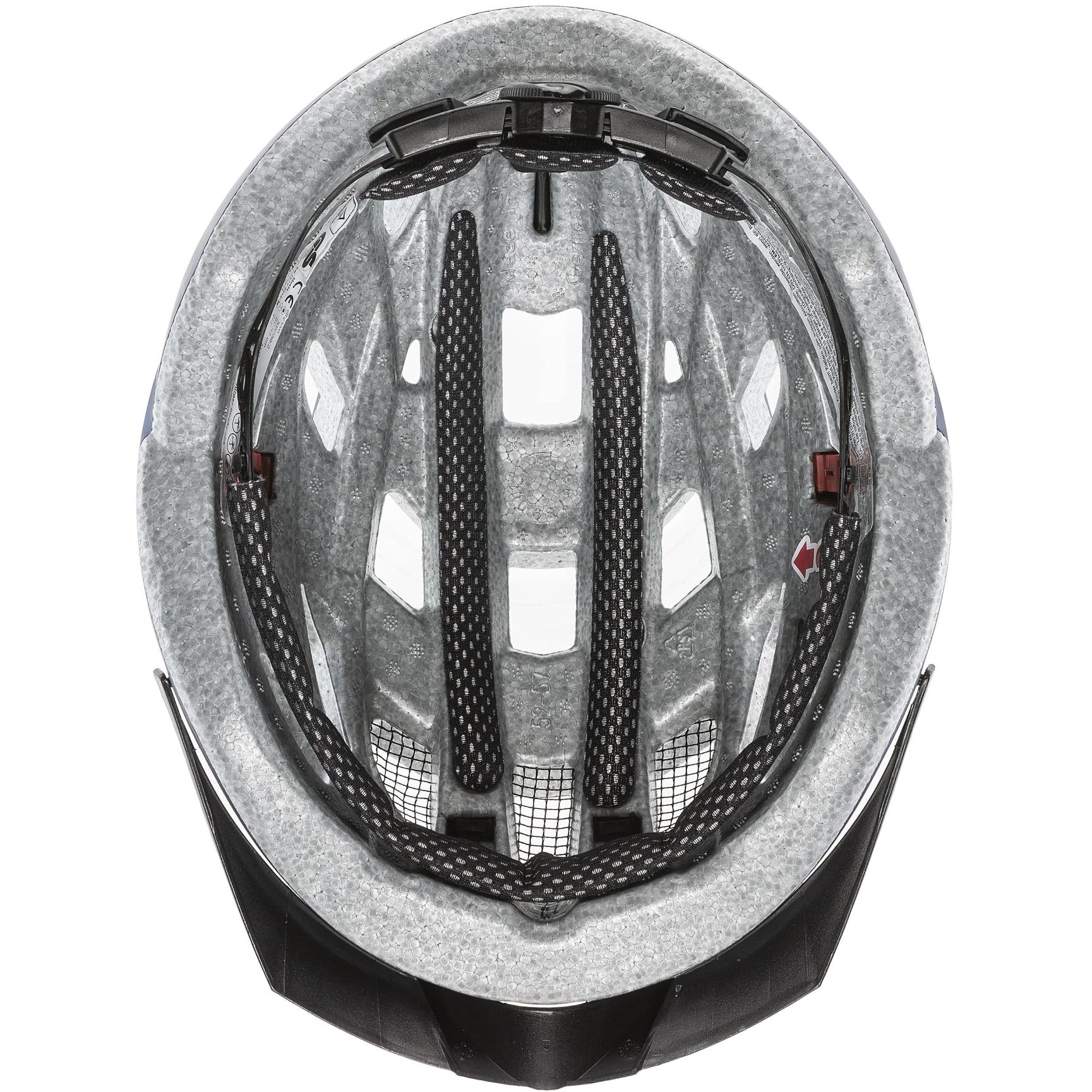 Image of Uvex city i-vo Helmet - deep space mat
