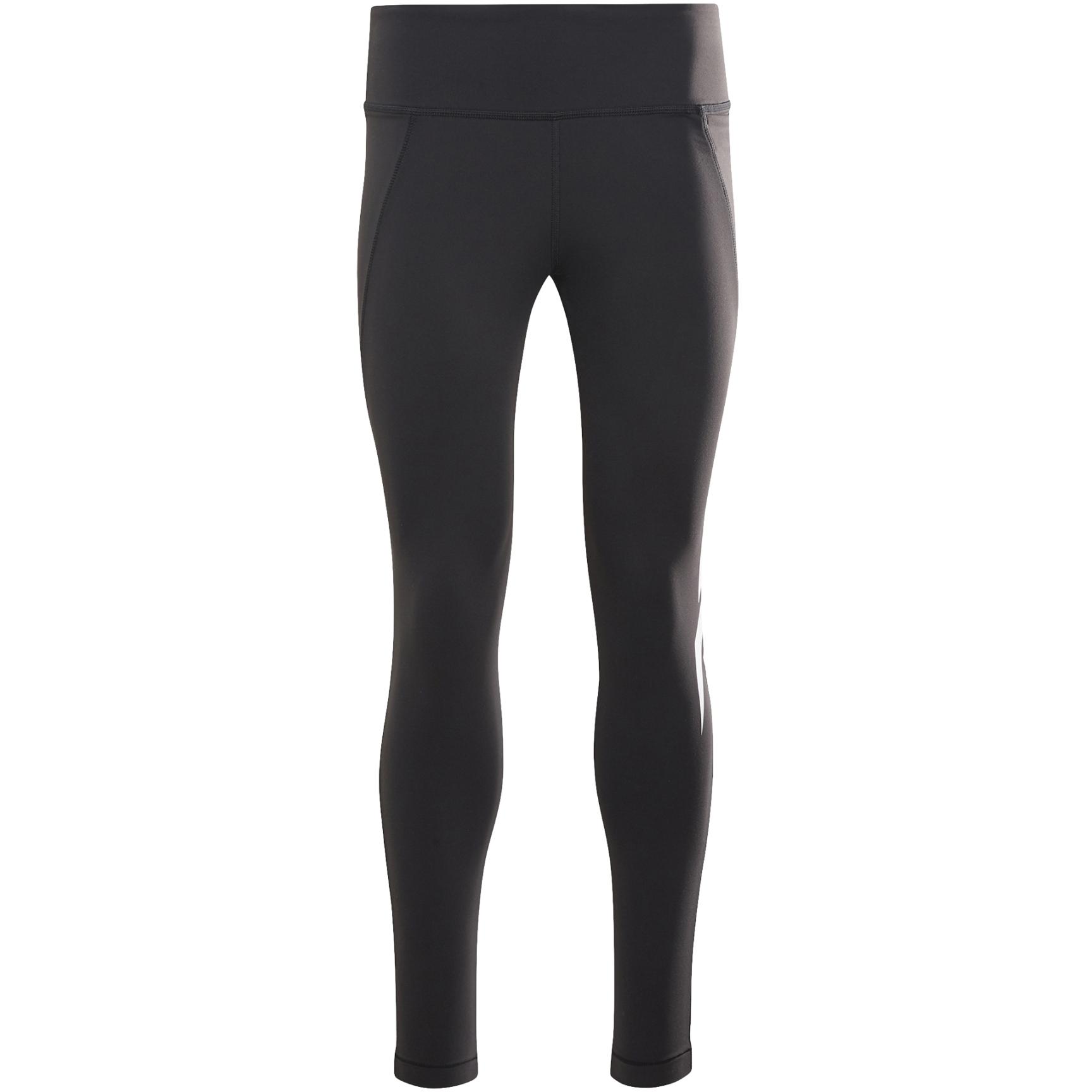 Reebok Lux Leggings Women's Tights - black