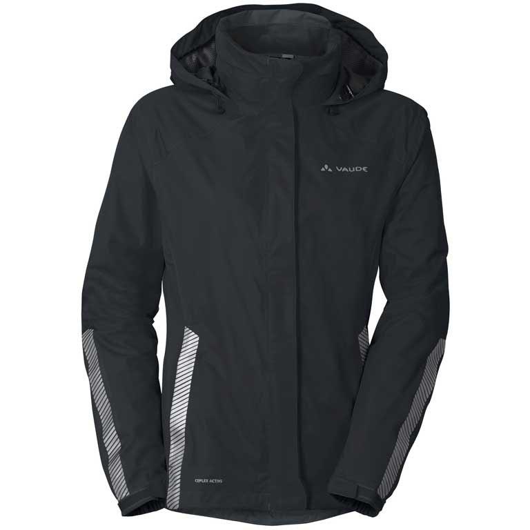 Vaude Women's Luminum Jacket - black