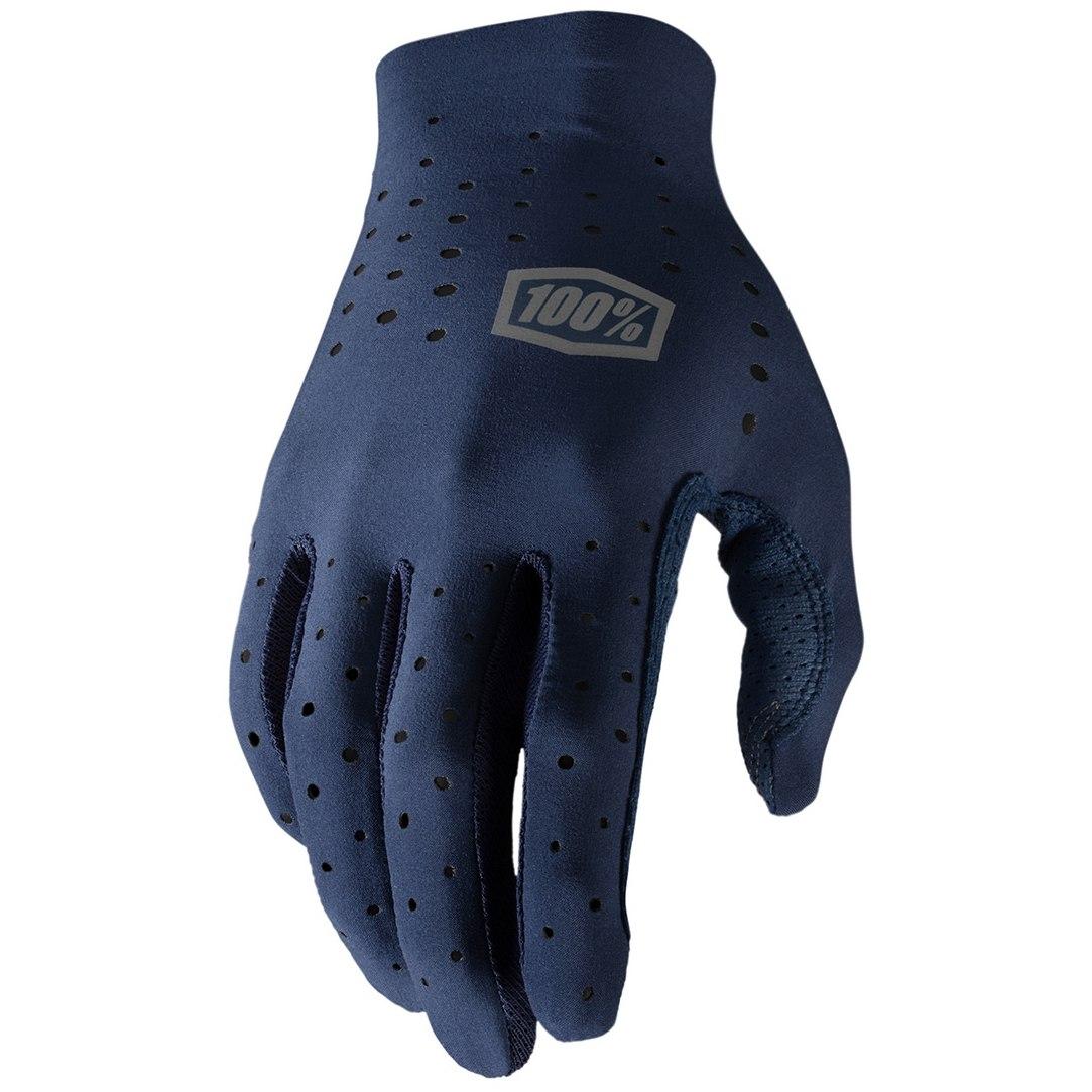Imagen de 100% Sling Gloves - Navy