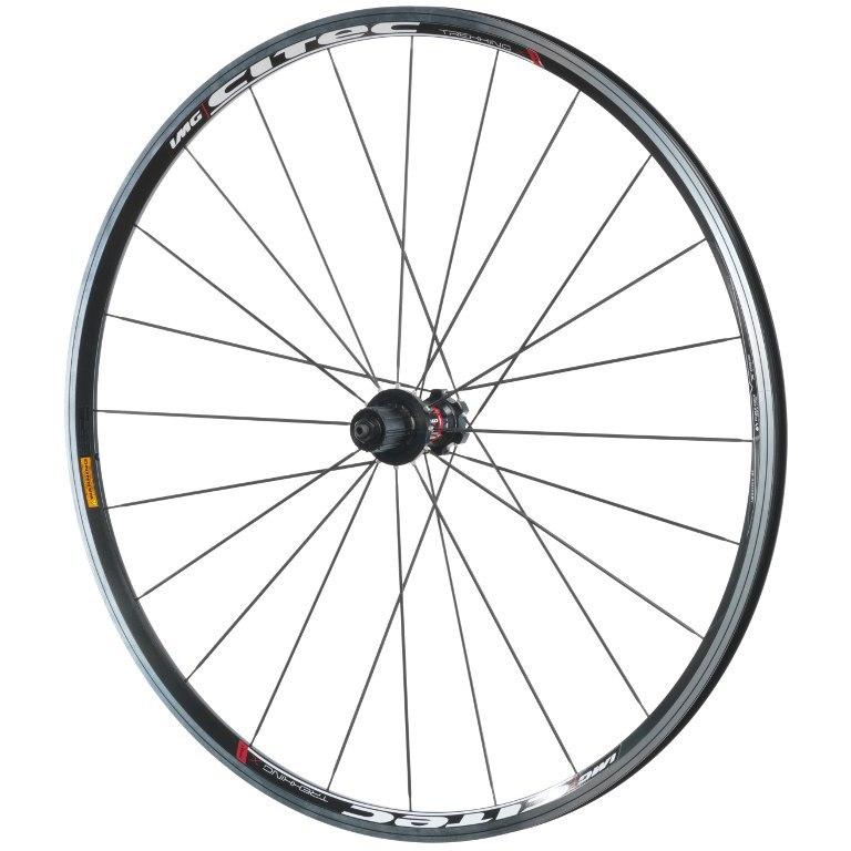 CITEC Trekking X Rear Wheel - Clincher