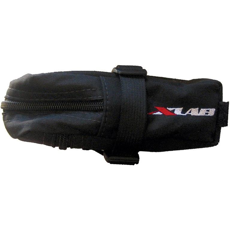 XLAB Mezzo Bag Satteltasche - schwarz