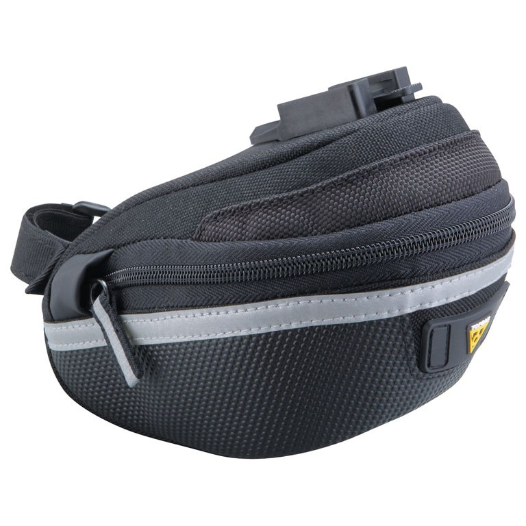 Topeak Wedge Pack II Small Saddle Bag