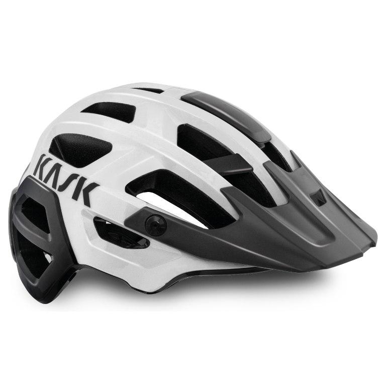 KASK Rex MTB Helm - White