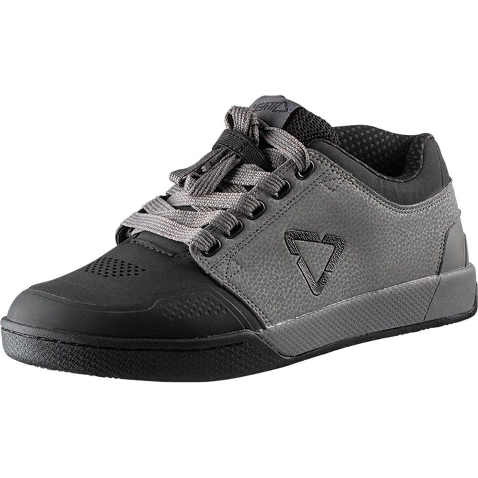 Leatt DBX 3.0 Flatpedal Shoe - granite