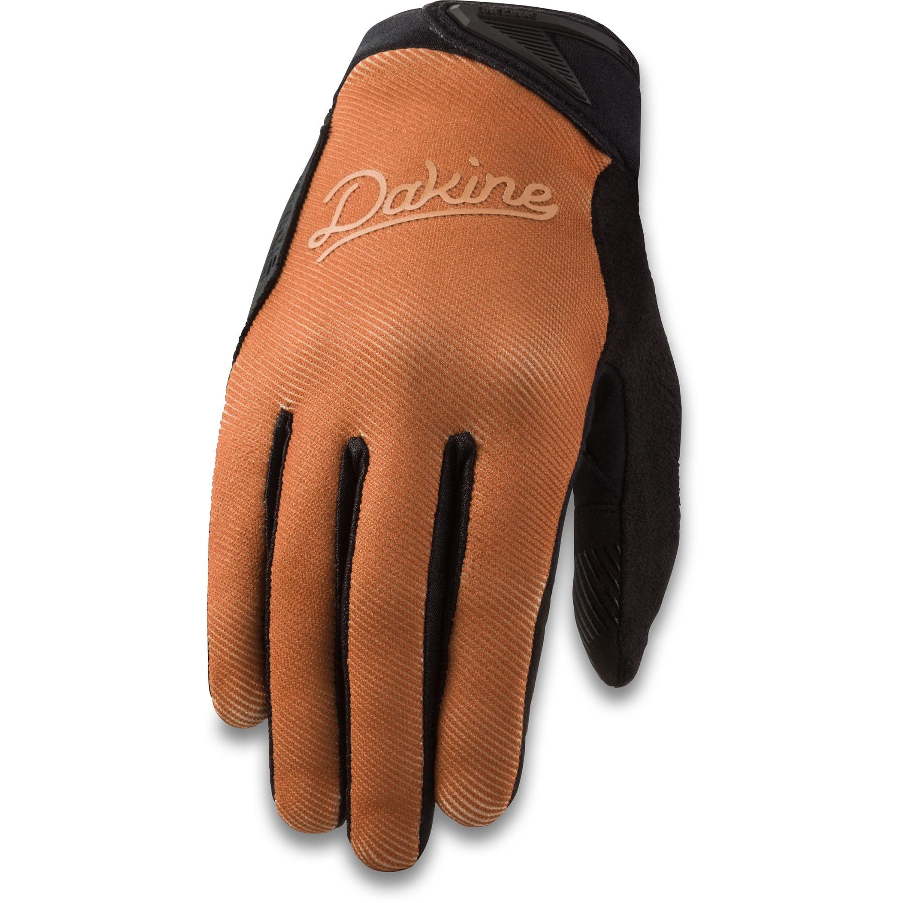 Dakine Woman's Syncline Bike Glove - sierra
