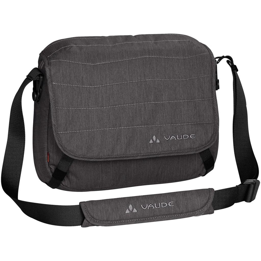 Vaude haPET II Shoulder Bag - black