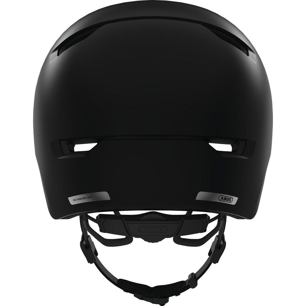 Imagen de ABUS Scraper 3.0 Helmet - velvet black